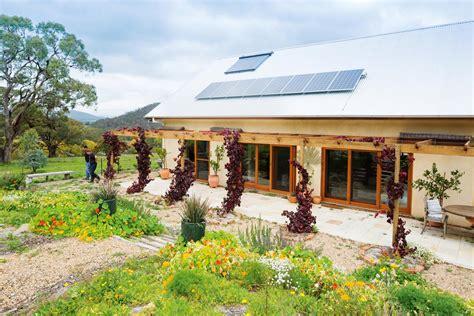 Haus Aus Strohballen by Grand Designs Australia Straw Bale House Completehome