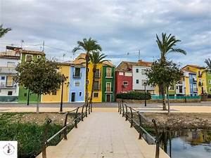 Best Things To Do In Villajoyosa  Spain