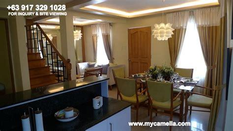 camella silang tagaytay drina house  lot  sale