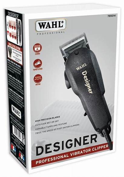 Designer Wahl Hair Clipper Professional Wahlpro Number