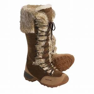 Lafuma LD Kokta Winter Boots (For Women) 3227C - Save 28%