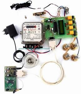 Smart Meter Wiring Diagram