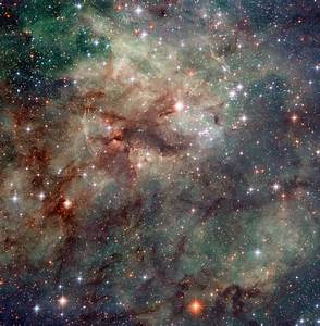 De 50 mooiste foto's van de Hubble-telescoop