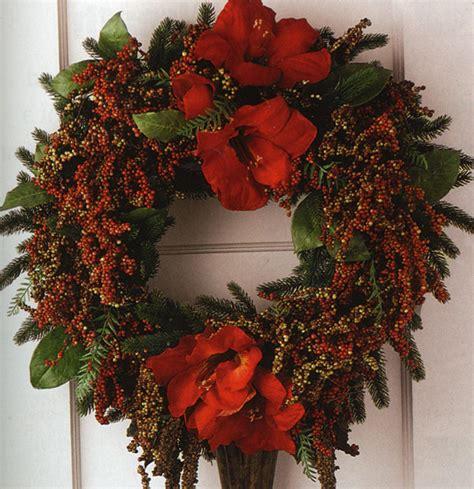 make christmas wreath how to make a christmas wreath christmas decoration crafts