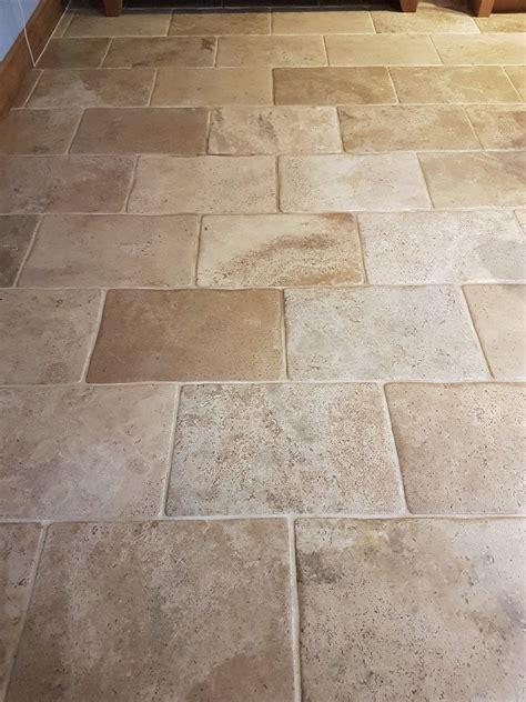 travertine floor tile cleaning and polishing tips for travertine floors