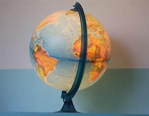 Globe Terrestre Enfant : familles en voyage avec mes enfants ~ Teatrodelosmanantiales.com Idées de Décoration