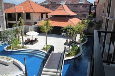 chambre bali chambre picture of grand barong resort kuta tripadvisor