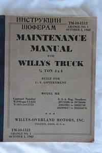 Buy 1957 Willys Jeep Utility 4  U0026 6 Cylinder 57 Wiring