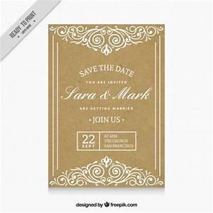 golden wedding invitation vector free download With golden wedding invitations free downloads