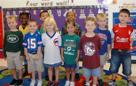 palm pointe jersey day supports big brothers big sisters