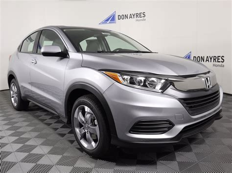 Check spelling or type a new query. New 2020 Honda HR-V LX AWD