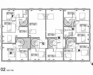 Plan Grande Maison : plan grande maison le monde de l a ~ Melissatoandfro.com Idées de Décoration
