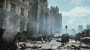 Paris will be the true star of Assassin's Creed Unity
