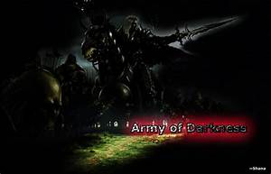 Army of Darkness Wallpaper HD -Requested by CryADsisAM on ...