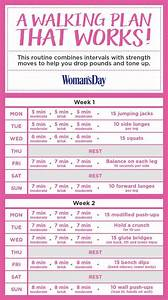 131 Best Images About Walking Workouts On Pinterest