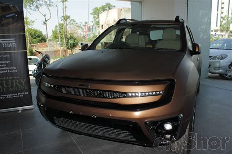 Car Modification In Pune by Dc Lounge In Ahmedabad