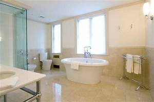 Bathrooms - Jack Finn Building Contractor