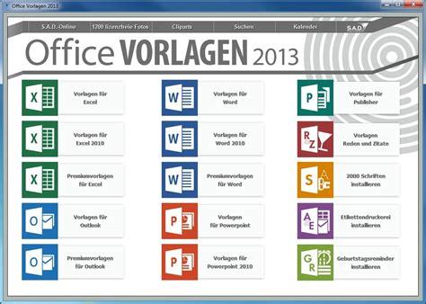 office vorlagen  amazonde software