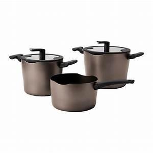 Batterie De Cuisine Induction Ikea : f rbluffad batterie de cuisine 5 pi ces ikea ~ Dallasstarsshop.com Idées de Décoration