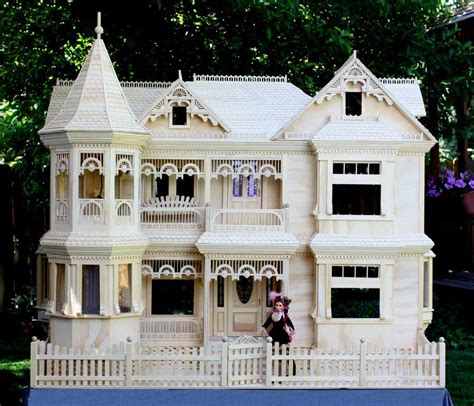 victorian dollhouse woodchuckcanuckcom