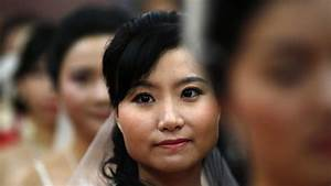 Different political views keep Chinese women from ...
