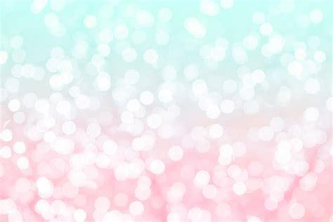 horizon blue pink background  light sparkle