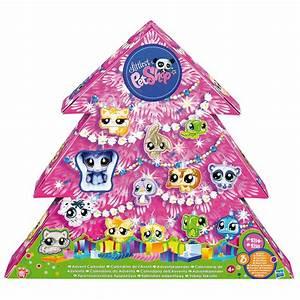 Calendrier De L Avent Bebe : jouet calendrier de l 39 avent petshop ~ Preciouscoupons.com Idées de Décoration