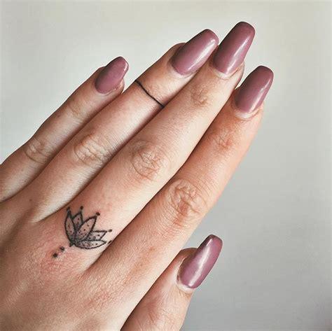 Tatouage  Top 60 Des Plus Beaux Ring Tattoos