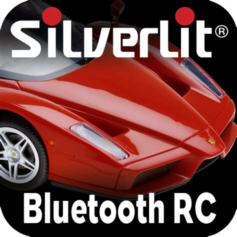 bluetooth remote control enzo ferrari iphone