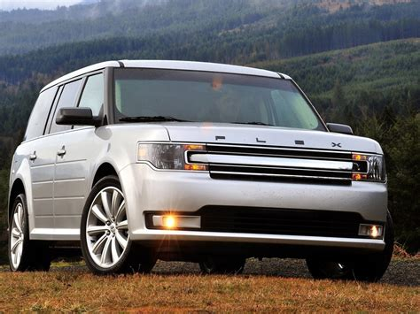 2019 Ford Flex  Preview, Design, Features, Engine, Price