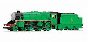 Hornby Thomas the Tank Engine | New Modellers Shop