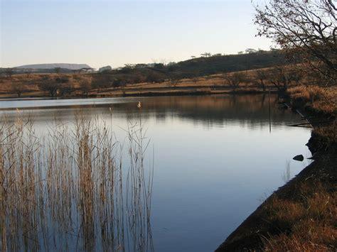 wagendrift dam estcourt south africa