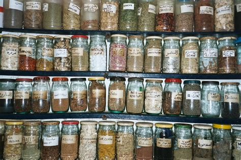 Spice Jars by Plastic Spice Jars Spice Suppliersspice Suppliers