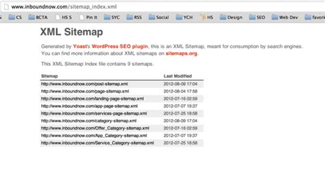 How Submit Your Xml Sitemap Google