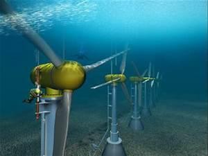 Ocean Current Energy | BOEM