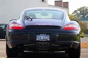 Porsche Cayman S 2006 : 2006 porsche cayman s lingenfelter collection ~ Medecine-chirurgie-esthetiques.com Avis de Voitures