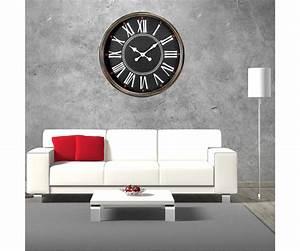 Mecanisme Horloge Geante : mecanisme horloge castorama avec m canisme horloge murale fashion avec mecanisme horloge ~ Teatrodelosmanantiales.com Idées de Décoration