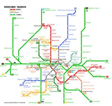 ouvrir chambre d hotes en munich carte du métro carte détaillée du métropolitain