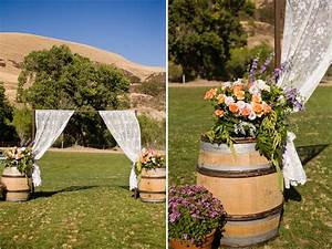 diy vintage wedding ideas for summer and spring With outdoor vintage wedding decoration ideas