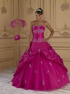 robe de mariee rose fushia mariage cocktail pinterest With robe de mariée rose et blanche