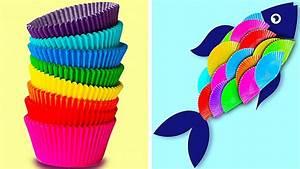 25 manualidades geniales con residuos ideas en 5