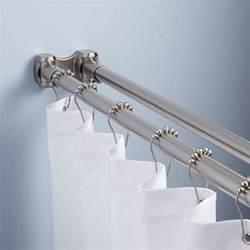 loaded curtain rods target wonderful looking shower curtain rod shower curtain rods