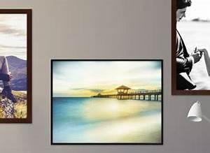 Cadre Plexiglas Grand Format : cr ez un poster photo original avec vos images photoservice ~ Teatrodelosmanantiales.com Idées de Décoration