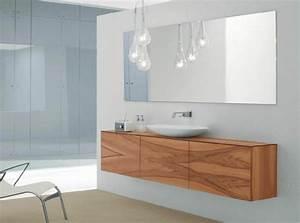 Pendelleuchten Holz Modern : waschbecken design lassen sie sich einfach inspirieren ~ Frokenaadalensverden.com Haus und Dekorationen