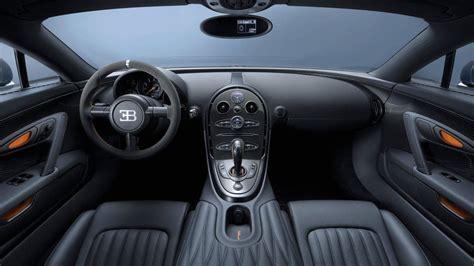 bugatti veyron specs price  review  dupont registry