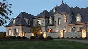 Mansion House Plans BuilderHousePlans com