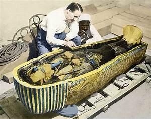 Tutankhamun's Curse? | History Today