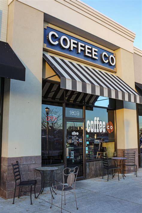 Local favorites include lemon leaf cafe, the workz, and patty's cafe in lancaster. Coffee Co | Coffee. Food. Community. | Lancaster | Real Lancaster CountyReal Lancaster County