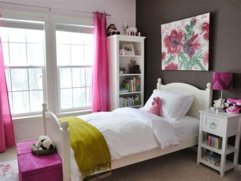Teenage Girl Bedroom Wall Colors Ideas Yellow