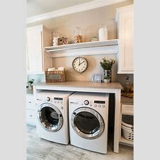 17 Best Ideas About Farmhouse Laundry Rooms On Pinterest